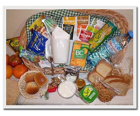 Desayunos sencillos para regalar regalo tesis - Regalar desayuno a domicilio madrid ...